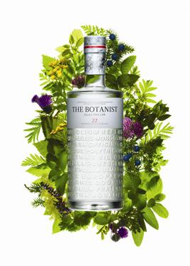 Bruichladdich The Botanist Islay Dry Gin 92@